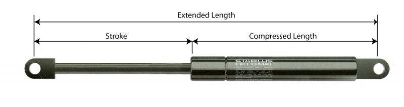 how to re gas struts